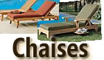 Show All Teak Chaise Loungers